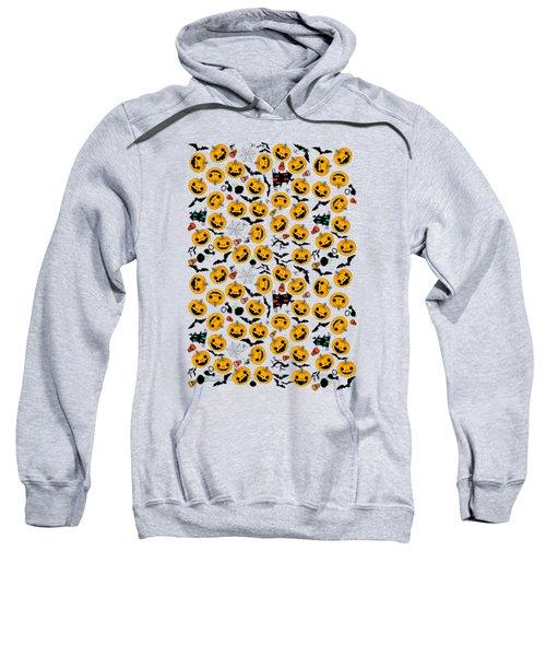 Halloween Party  Sweatshirt