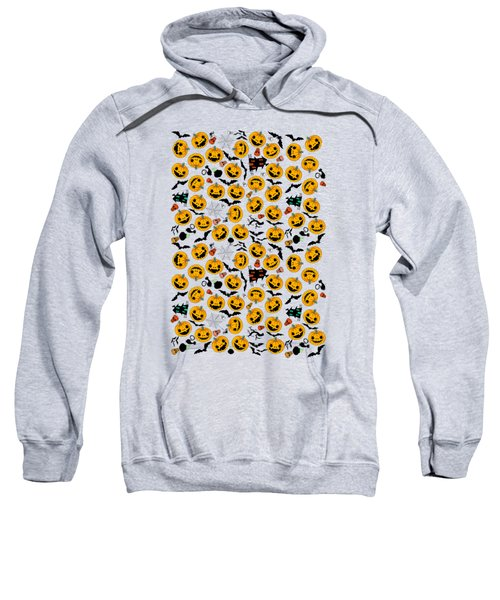 Halloween Party  Sweatshirt