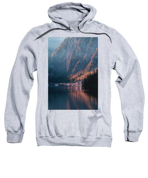 Hallstatt Fall Sweatshirt