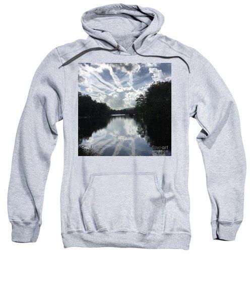 Handsome Cloud Sweatshirt