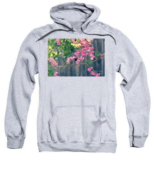 Hang On Sweatshirt