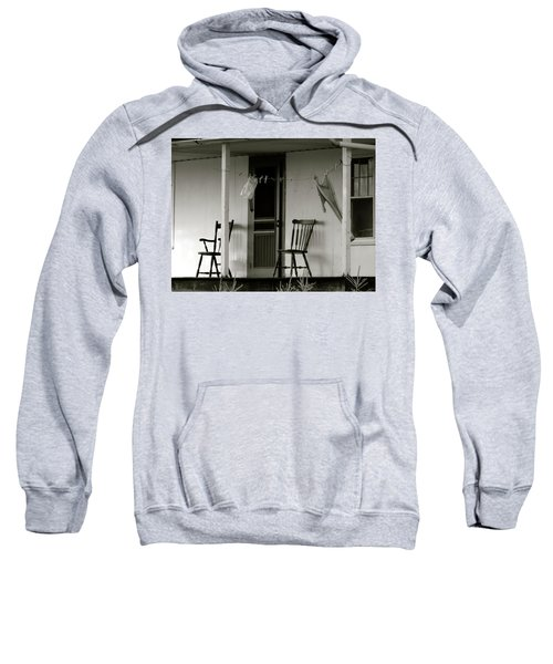 Hanging Out On The Porch Sweatshirt