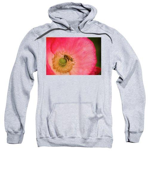 Happy Bee Sweatshirt