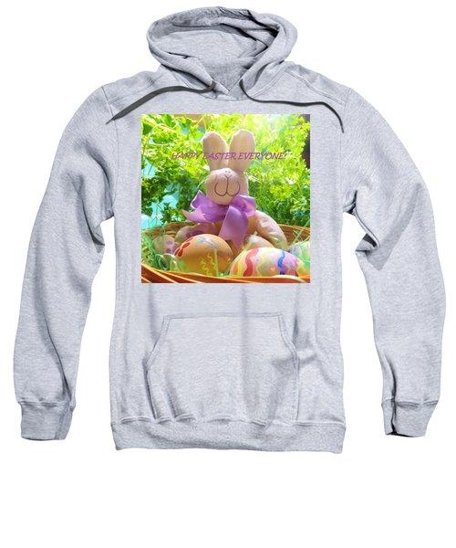 Happy Easter Everyone Sweatshirt