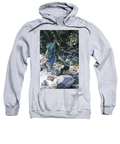 Happy Isles Sweatshirt