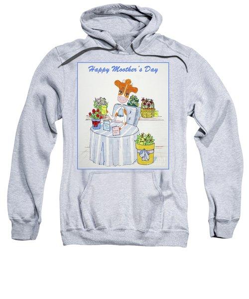 Happy Moother's Day 2 Sweatshirt