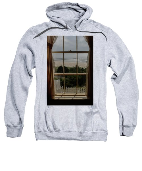 Harbor Entrance Sweatshirt