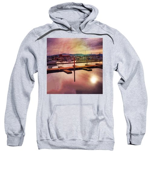 Harbor Mood Sweatshirt
