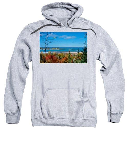 Harbor View  Sweatshirt