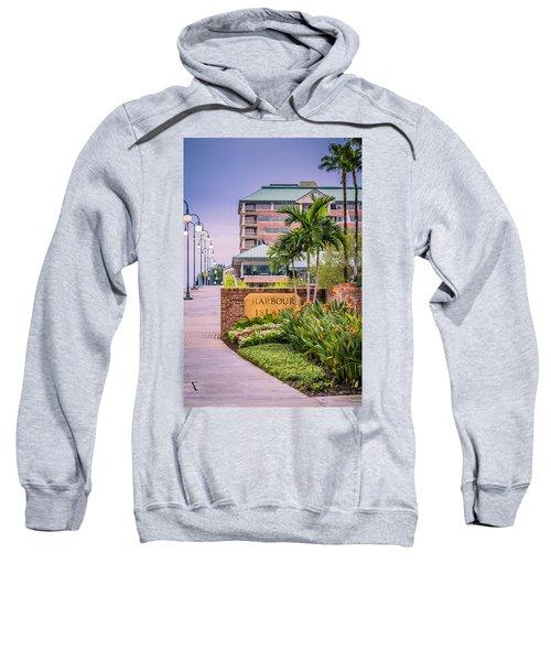 Harbour Island Retreat Sweatshirt