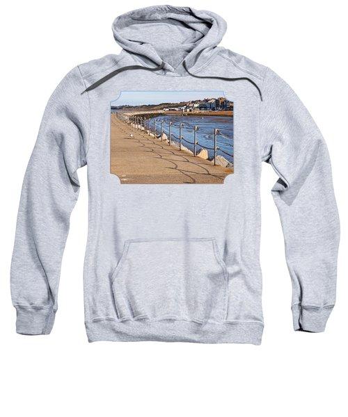 Harbour Wall Promenade Sweatshirt