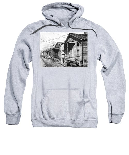 Hard Knock Life Sweatshirt