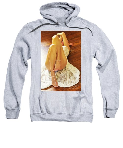 Hardwood Sweatshirt
