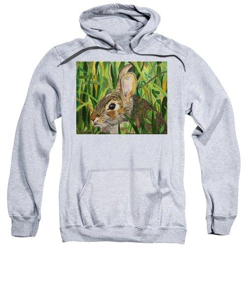 Hare's Breath Sweatshirt