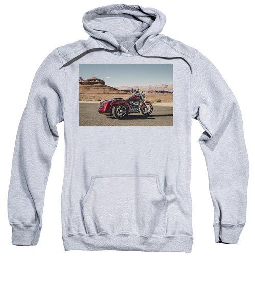 Harley-davidson Freewheeler Sweatshirt