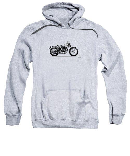 Harley Davidson Xlch 1964 Sweatshirt