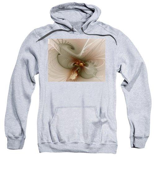 Harmonius Coexistence Sweatshirt