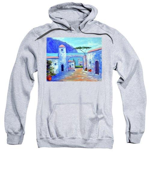 Harmony Of Como Sweatshirt