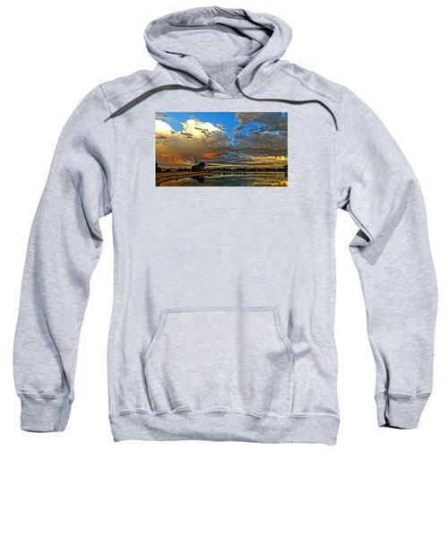 Harper Lake Sweatshirt