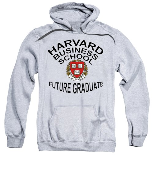 Harvard Business School Future Graduate Sweatshirt