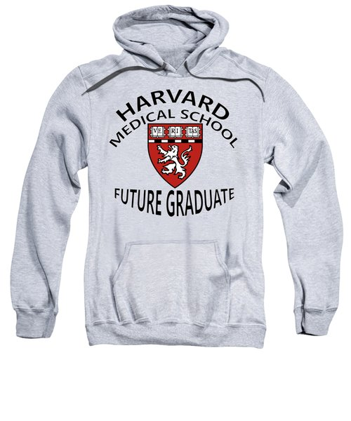 Harvard Medical School Future Graduate Sweatshirt