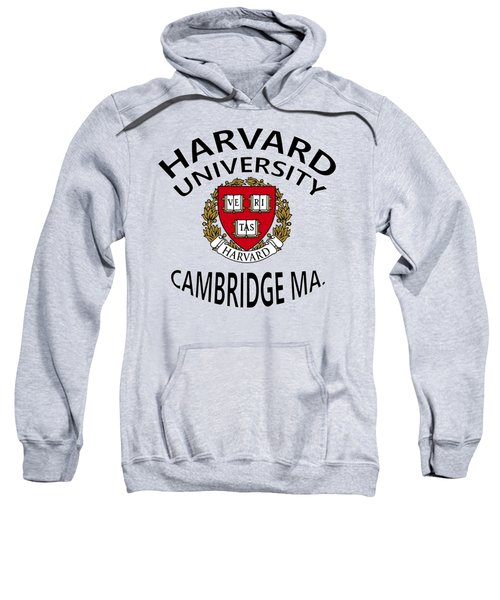 Harvard University Cambridge M A  Sweatshirt