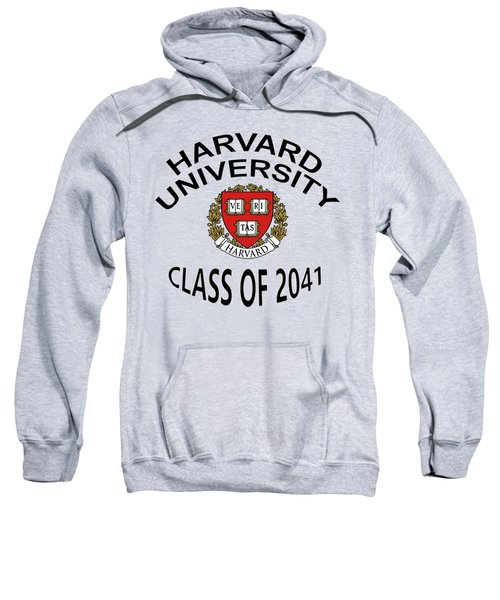 Harvard University Class Of 2041 Sweatshirt