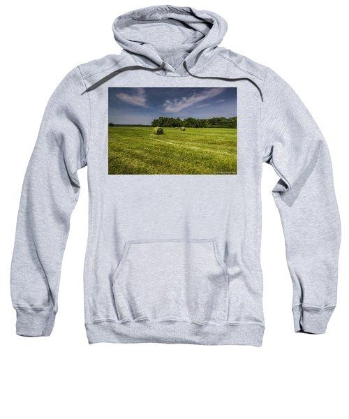Harvested Sweatshirt