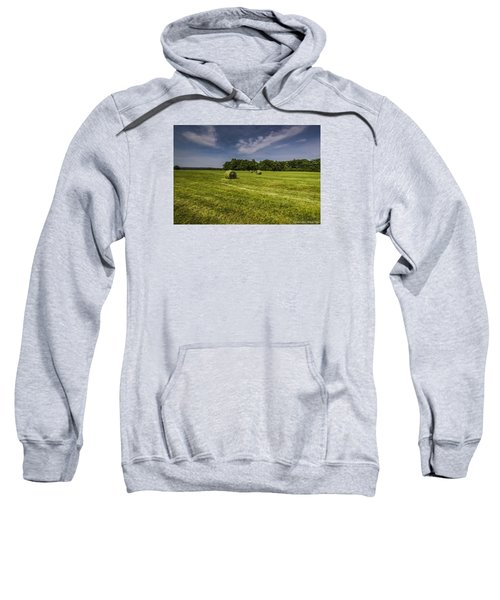 Harvested Sweatshirt