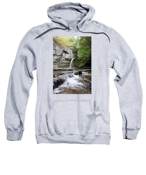 Eagle Cliff Falls II Sweatshirt