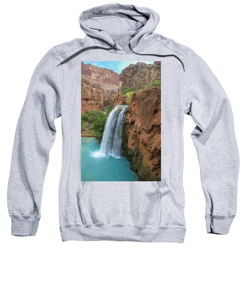 Havasu Falls Grand Canyon Sweatshirt