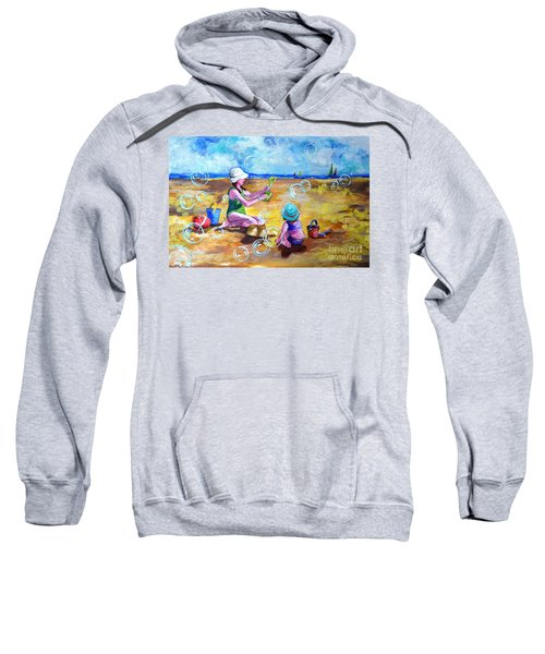 Childhood  #2 Sweatshirt