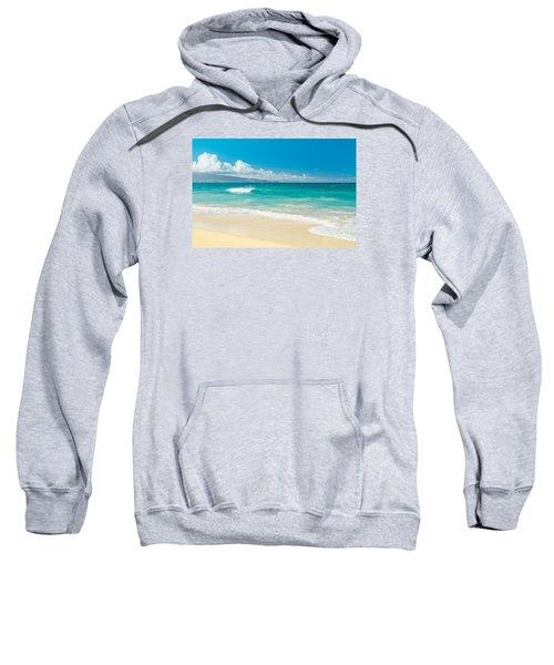 Hawaii Beach Treasures Sweatshirt