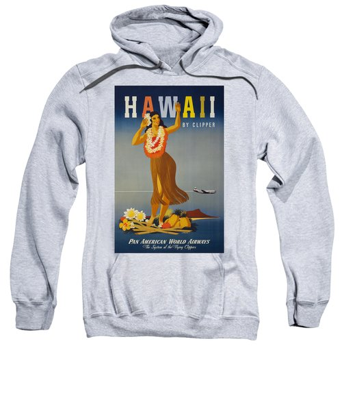 Hawaii By Clipper Sweatshirt