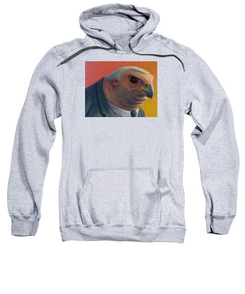 Hawkish Sweatshirt