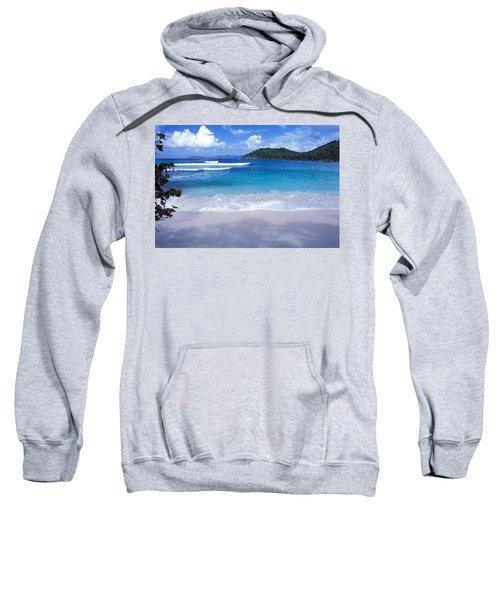 Hawksnest Bay 6 Sweatshirt