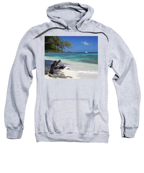 Hawksnest Bay 1 Sweatshirt