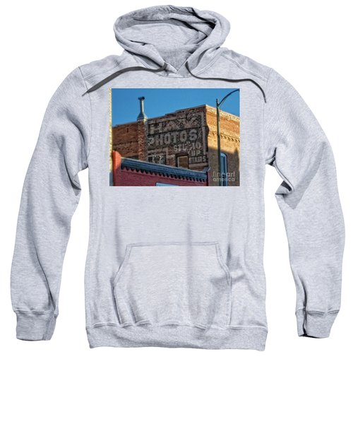 Hay Photo Studio Sweatshirt