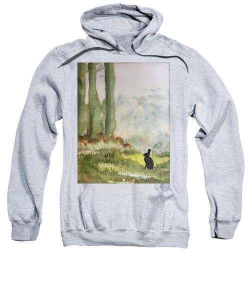 Hazel-rah Sweatshirt