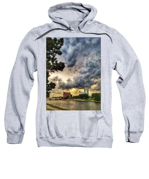 Hdr Ict Thunder Sweatshirt