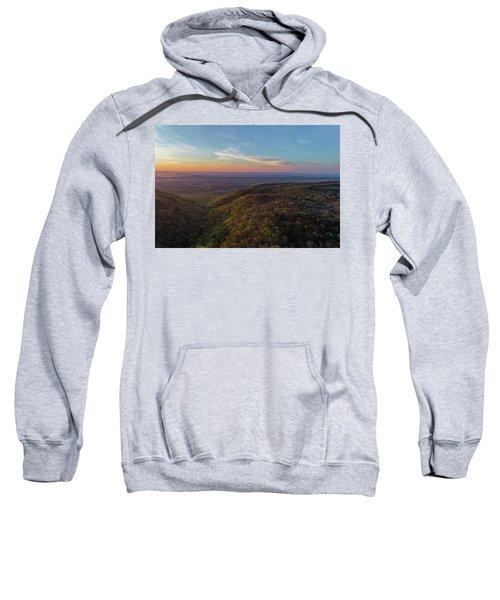 He Is Risen Sweatshirt