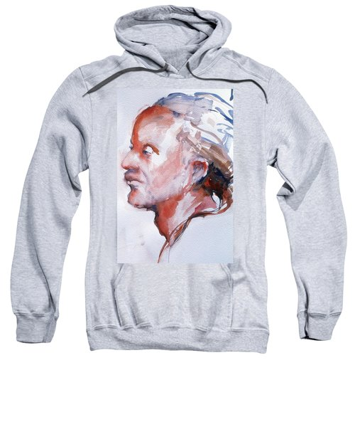 Head Study 5 Sweatshirt