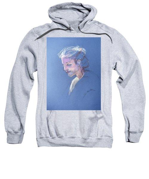 Head Study 6 Sweatshirt