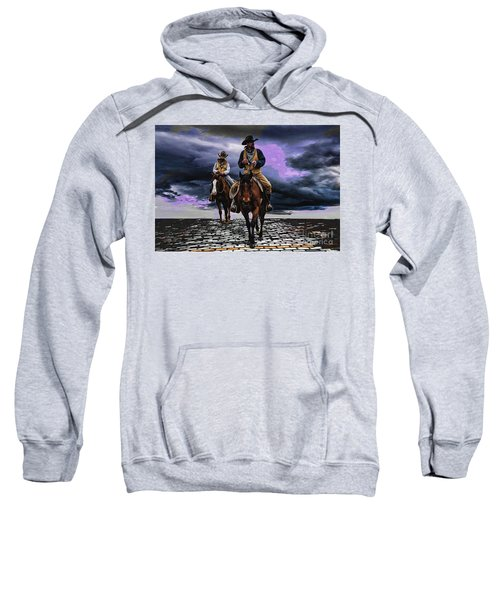 Headed Home Sweatshirt