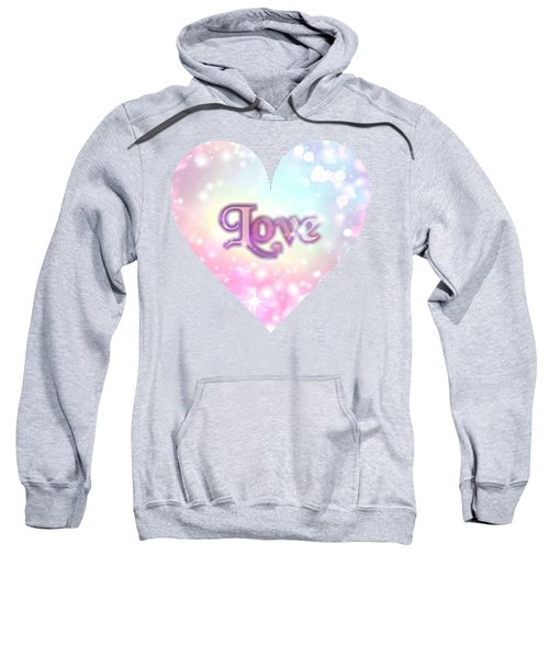 Heart Of Love Sweatshirt