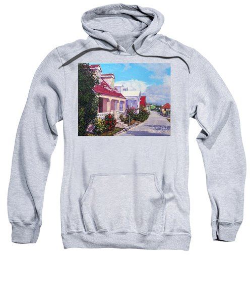 Heart Of The Current Sweatshirt