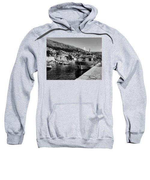Heart Of The Harbour Sweatshirt