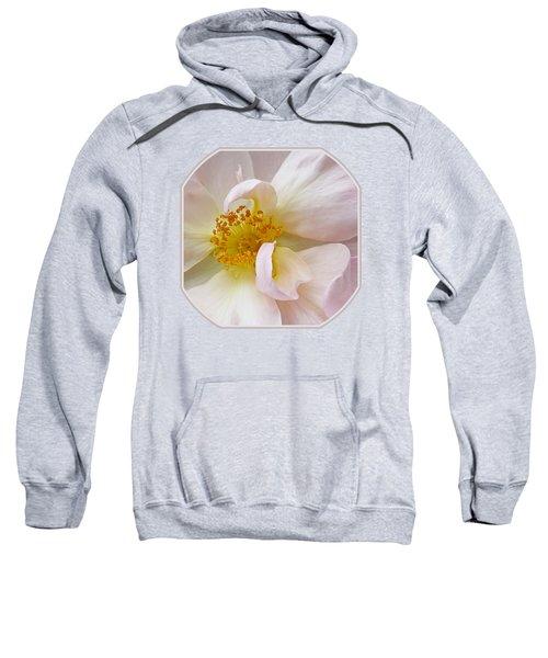 Heart Of The Rose Sweatshirt