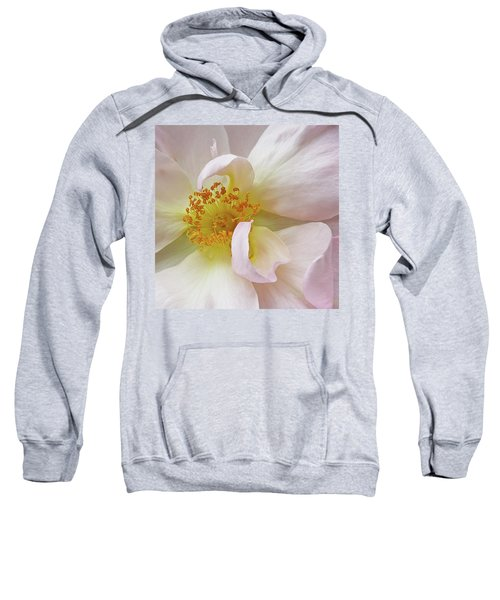 Heart Of The Rose Sweatshirt