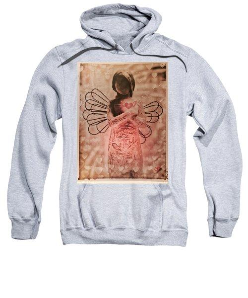 Heartfelt Sweatshirt